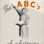 1940 ABCs of Plastering
