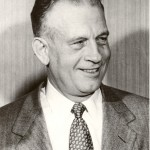 Lloyd H. Yeager